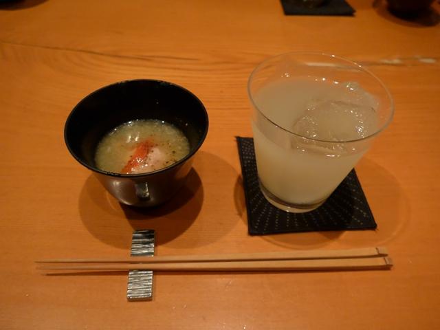 渋谷「並木橋 なかむら」へ行く。_f0232060_12492457.jpg