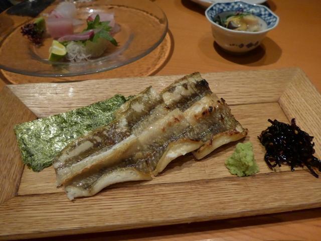 渋谷「並木橋 なかむら」へ行く。_f0232060_12534093.jpg