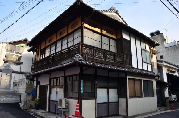 夏目漱石と遊廓 その一_f0347663_11424462.jpg