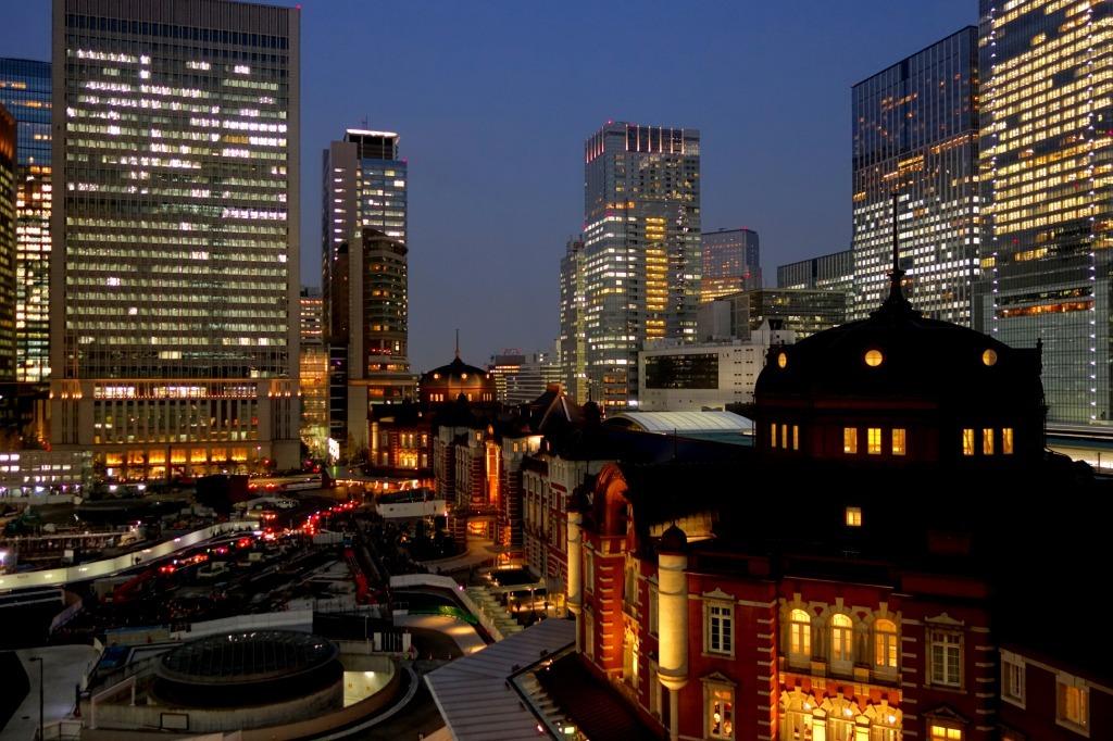 【東京】首都の夜景_c0348200_16040255.jpg
