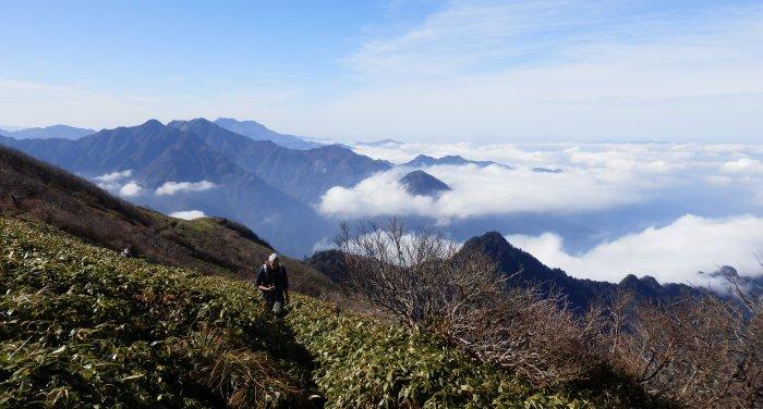 山行きベストファイブ in 2015 その(5)_f0219710_07204756.jpg