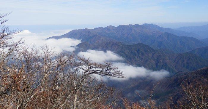 山行きベストファイブ in 2015 その(5)_f0219710_07221507.jpg