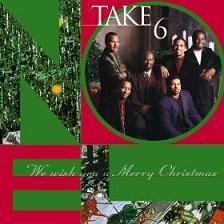 TAKE 6 「We wish you a Merry Christmas」(1999)_c0048418_08022051.jpg