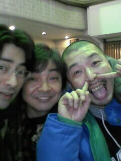"YAMATO BANDの人々""北村仁志""_d0353129_03215205.jpg"