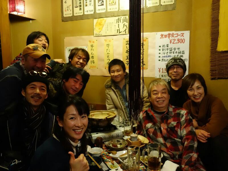 YAMATO BAND新年会_d0353129_03224126.jpg