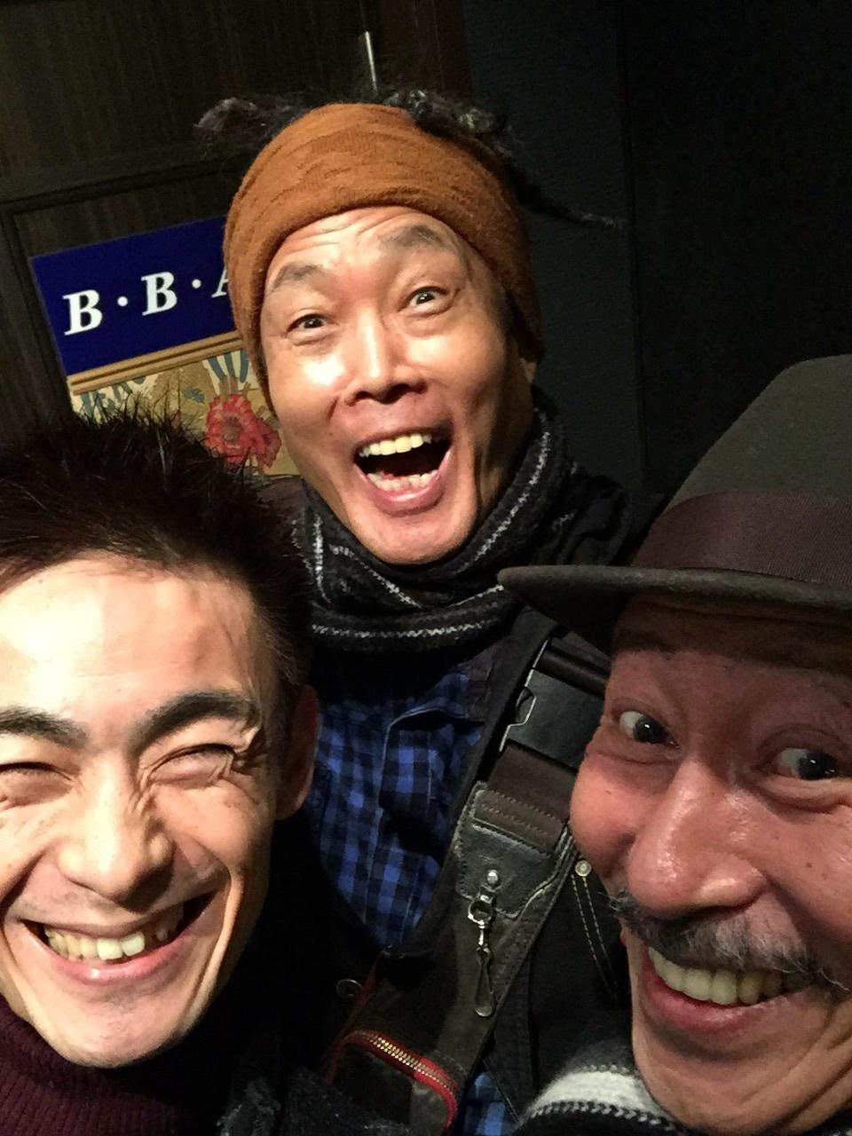 blog:赤坂SON四郎 #son460 #キューバ #ラテン #東京 #赤坂_a0103940_04213301.jpg