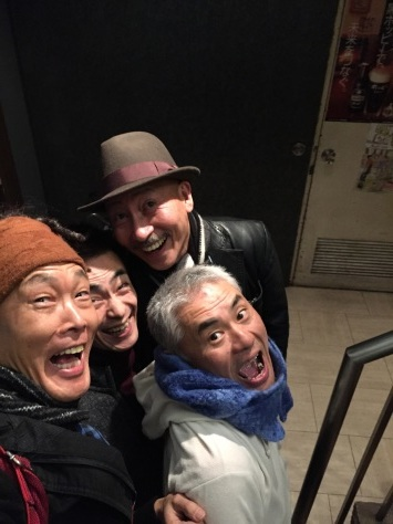 blog:赤坂SON四郎 #son460 #キューバ #ラテン #東京 #赤坂_a0103940_04255104.jpg