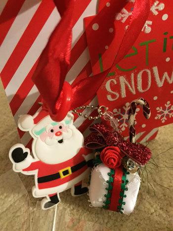 先週と今週の出来事 クリスマスシーズン~_c0196240_04200034.jpg
