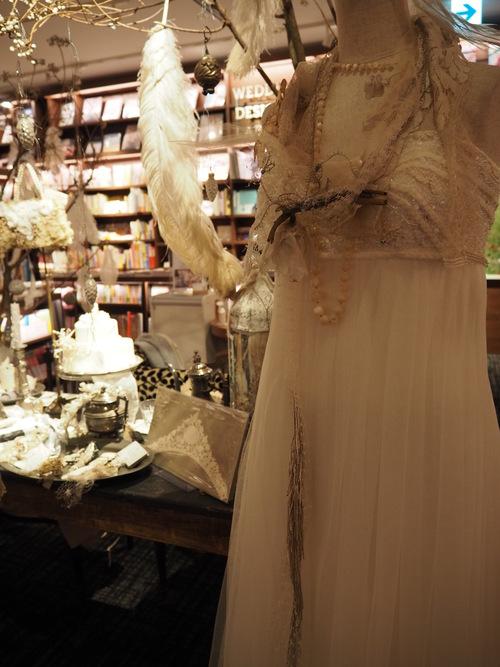 ボタニカル フレンチシャビーウェディングdecoration × 花嫁の支度部屋』 _d0162257_3332525.jpg