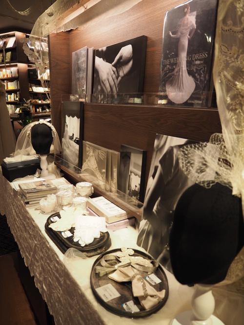 ボタニカル フレンチシャビーウェディングdecoration × 花嫁の支度部屋』 _d0162257_3384996.jpg