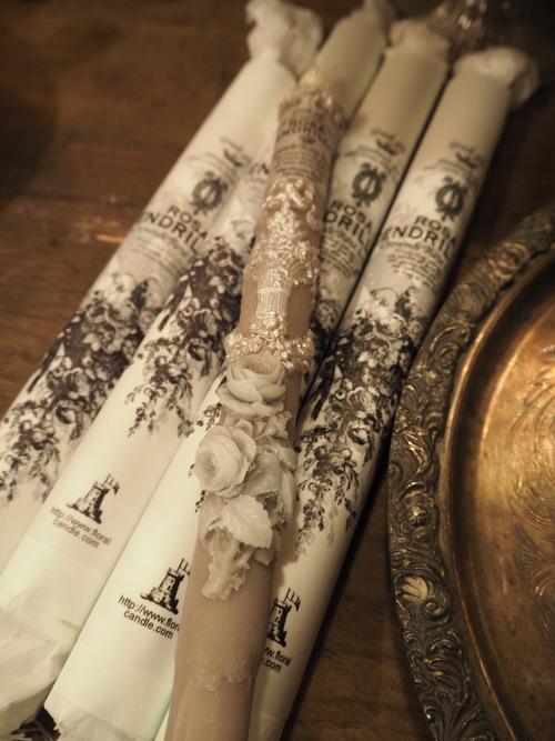 ボタニカル フレンチシャビーウェディングdecoration × 花嫁の支度部屋』 _d0162257_365691.jpg