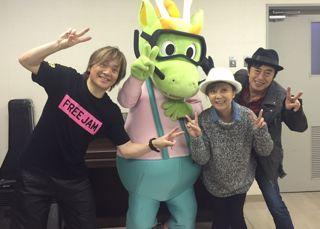 今年最後のBIG3コンサートは福井!_f0204368_1204722.jpg