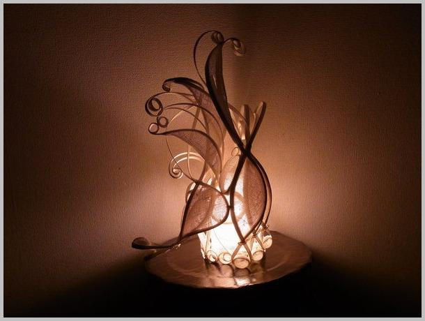 金子恵 作品展 遊紙灯を拝見する。_a0086270_16491322.jpg