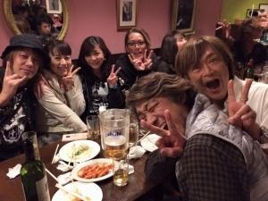 鈴木美潮さんのお誕生日!_a0087471_11450921.jpg