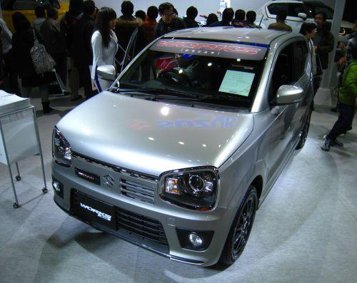 福岡モーターショー2015~国産車編_b0170184_232208.jpg