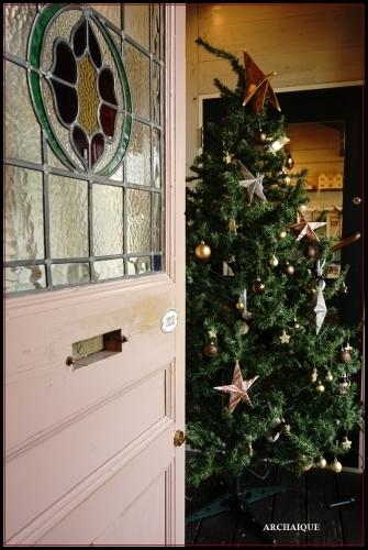**2015 クリスマス 森の工房 **_c0207890_17280771.jpg