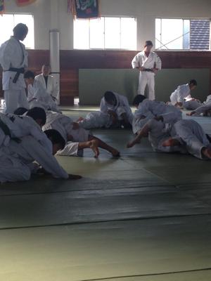 安武道場との合同練習_b0172494_21211781.jpg