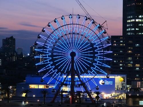 神戸 MOSAIC大観覧車・・・4_c0075701_22381236.jpg