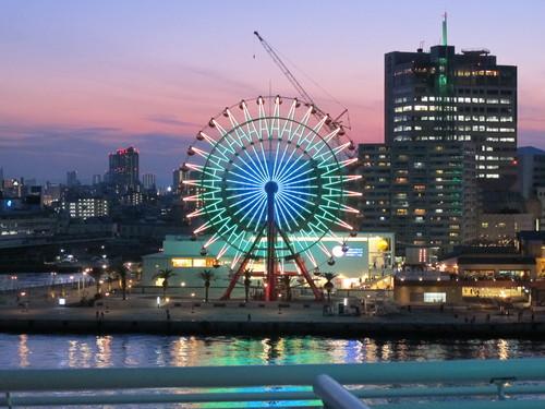 神戸 MOSAIC大観覧車・・・4_c0075701_22381561.jpg
