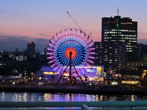 神戸 MOSAIC大観覧車・・・4_c0075701_22381915.jpg