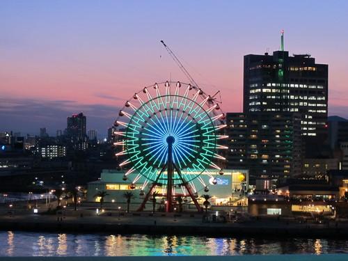 神戸 MOSAIC大観覧車・・・4_c0075701_22382386.jpg