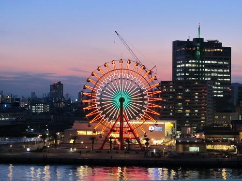 神戸 MOSAIC大観覧車・・・4_c0075701_22383298.jpg