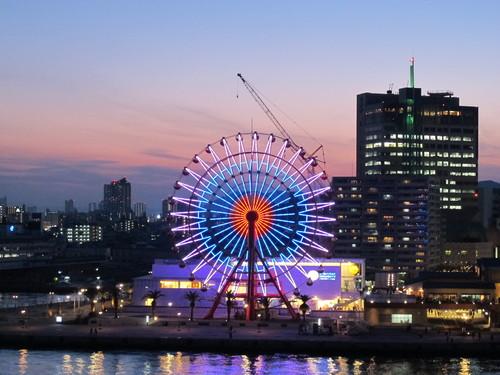 神戸 MOSAIC大観覧車・・・4_c0075701_22384572.jpg