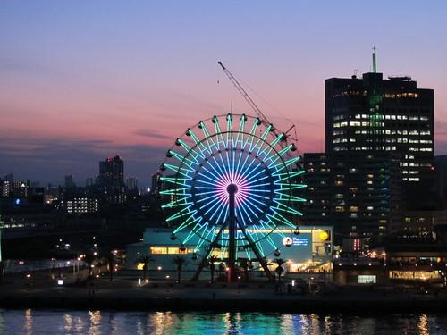 神戸 MOSAIC大観覧車・・・4_c0075701_22384914.jpg