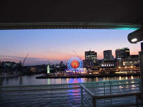 神戸 MOSAIC大観覧車・・・4_c0075701_22385737.jpg