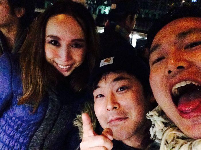 美しき大阪。ありがとう ●夜の部_a0050302_14394254.jpg