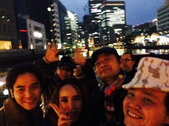 美しき大阪。ありがとう ●夜の部_a0050302_14395660.jpg