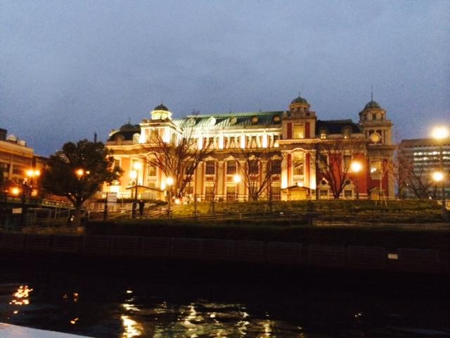 美しき大阪。ありがとう ●夜の部_a0050302_14425544.jpg