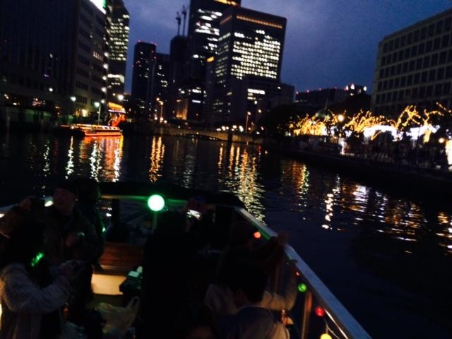 美しき大阪。ありがとう ●夜の部_a0050302_14434786.jpg