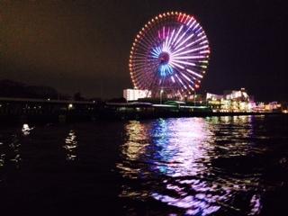 美しき大阪。ありがとう ●夜の部_a0050302_14471877.jpg
