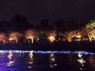 美しき大阪。ありがとう ●夜の部_a0050302_1562377.jpg