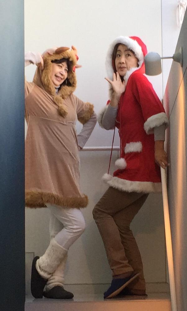 クリスマス・レッスン_f0144003_12322907.jpg