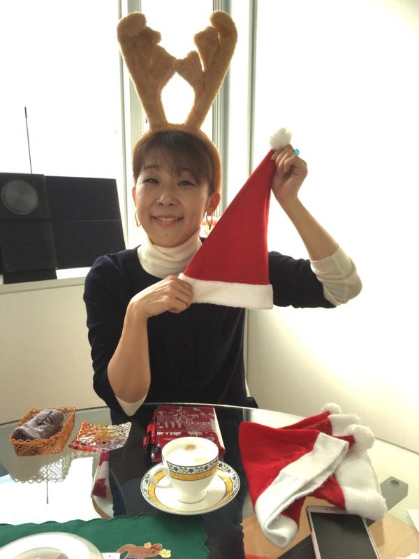 クリスマス・レッスン_f0144003_12323006.jpg