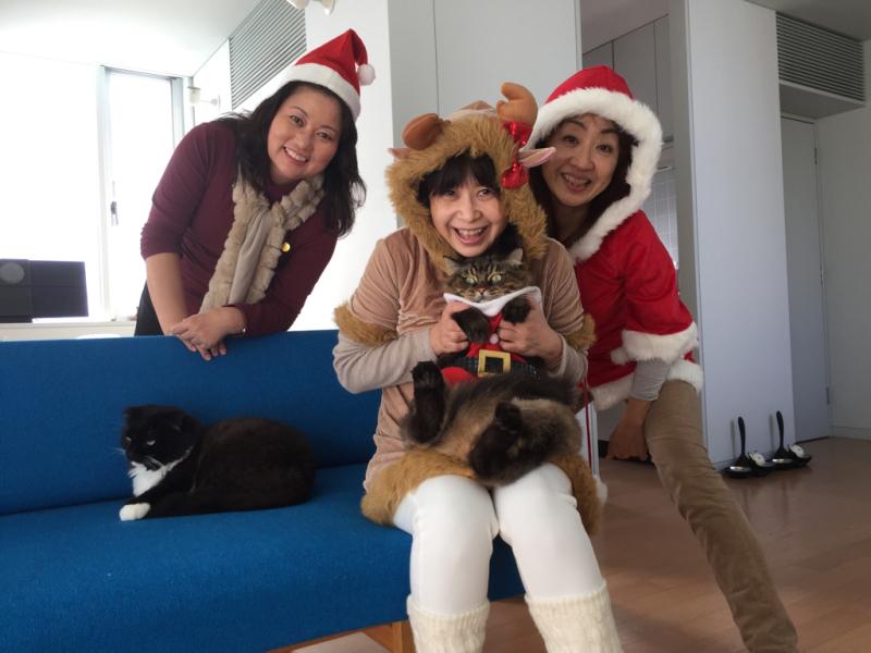 クリスマス・レッスン_f0144003_12323014.jpg