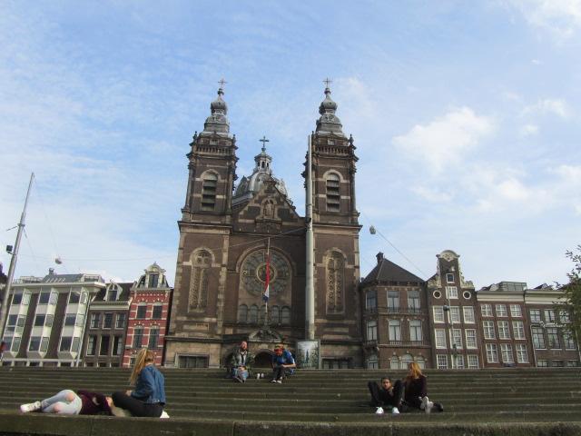 オランダ&ベルギー7日目②_a0100706_723442.jpg
