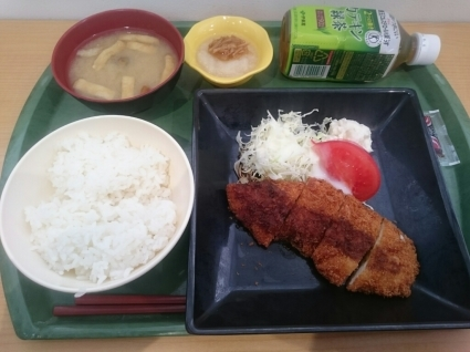 今日の昼食@会社Vol.768_b0042308_12382467.jpg