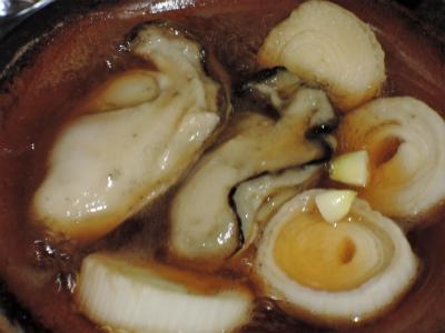 牡蠣ねぎ_f0157910_15271837.jpg