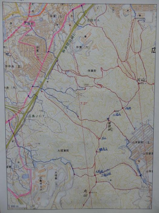裏山ルート その(4)_f0219710_09193937.jpg