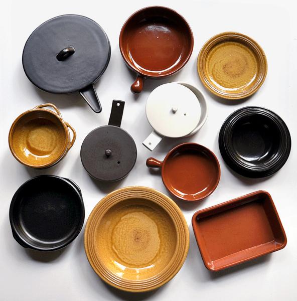 耐熱陶器のテーブルウエアたち_d0193211_14324512.jpg