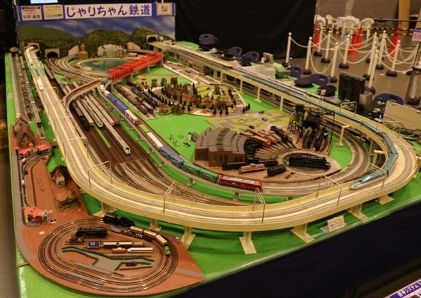 つるが鉄道フェスティバル2015 報告_a0066027_2223687.jpg