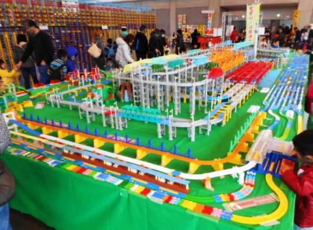 つるが鉄道フェスティバル2015 報告_a0066027_2281336.jpg