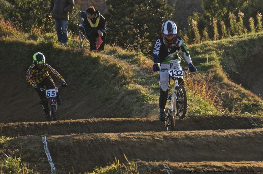 2015 JOSF 緑山FINAL RACE VOL3クルーザー/パウダー/ミドル決勝 動画あり_b0065730_2151863.jpg