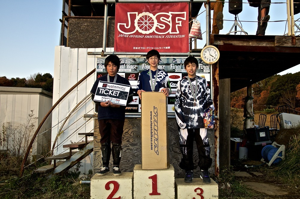 2015 JOSF 緑山FINAL RACE VOL3クルーザー/パウダー/ミドル決勝 動画あり_b0065730_21532558.jpg