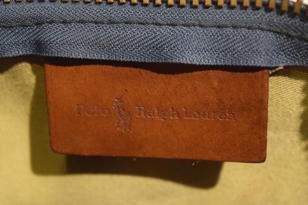 「Ralph Lauren」 ブラックウォッチ!!!_c0355834_16002923.jpg
