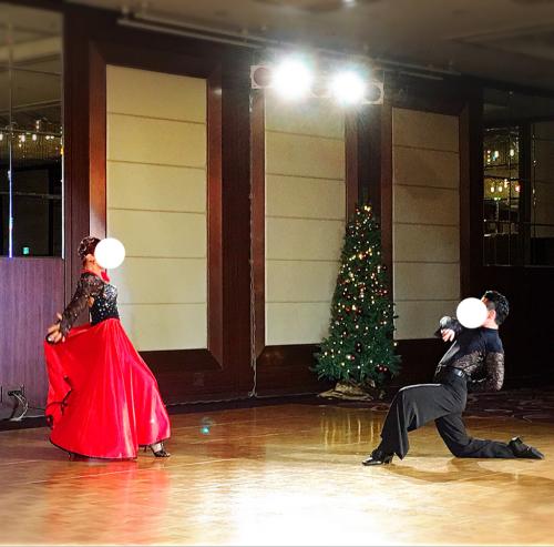 クリスマスダンスパーティー2015_e0292546_01231696.jpg