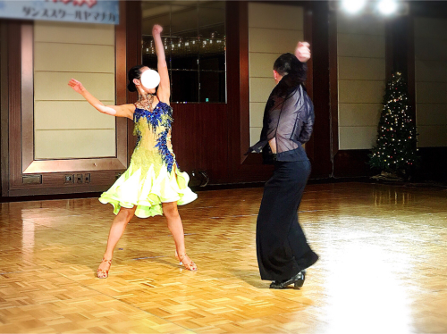 クリスマスダンスパーティー2015_e0292546_01381615.jpg